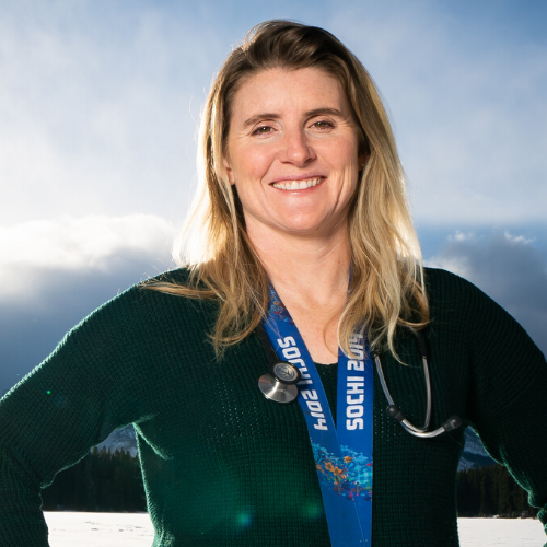 Book Hayley Wickenheiser