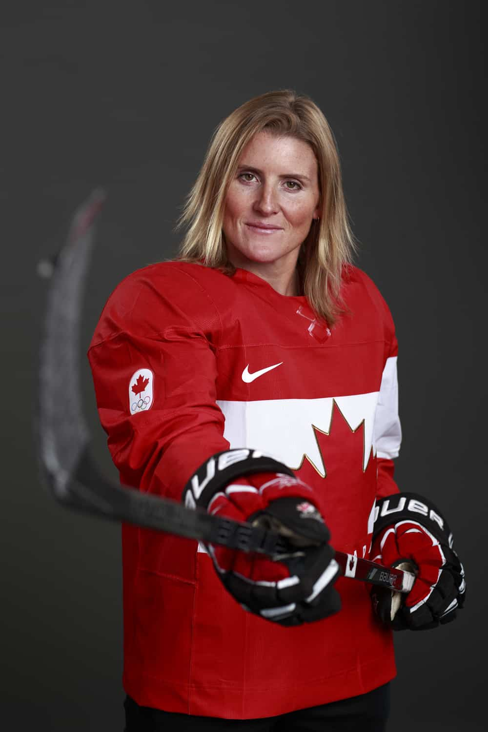 Forum on this topic: Shelbie Bruce, hayley-wickenheiser/