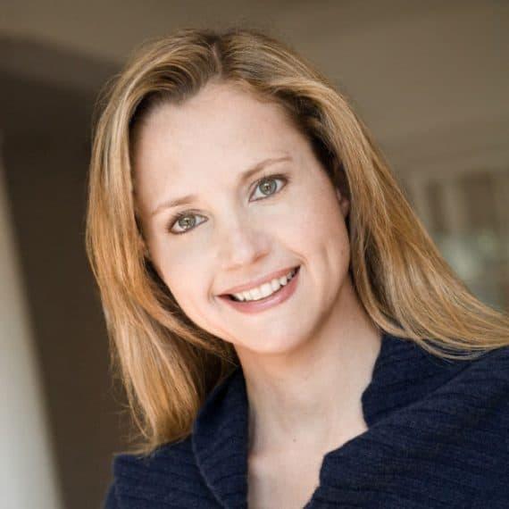 Samantha Nutt