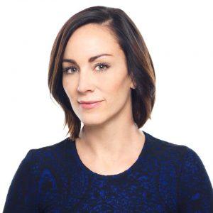Amanda Lindhout _ Profile Picture _ June 2018