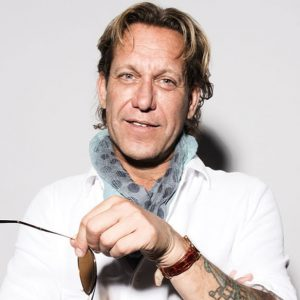 Michael Wekerle _ Square Pic _ Sept 2018