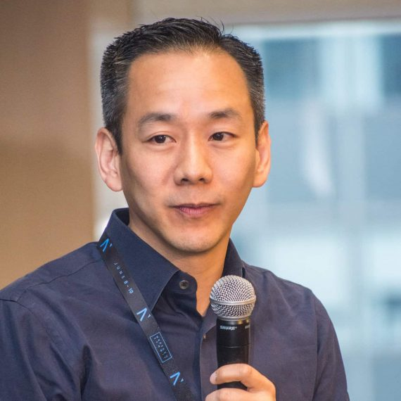 Patrick Lee of Rotten Tomatoes