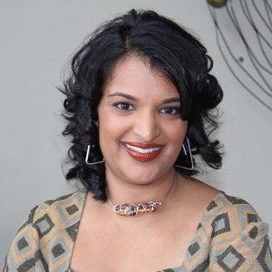 Tina Varughese