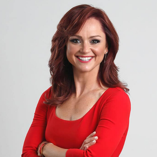 Book Kate Beirness